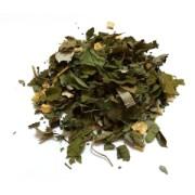 Čaj zlesních bylin
